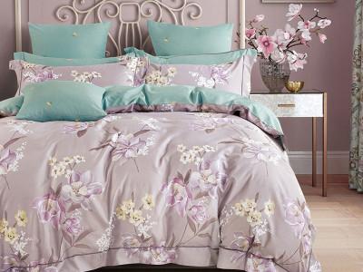 Комплект постельного белья Asabella 1361 (размер семейный)