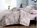 Комплект постельного белья Asabella 1363/180 на резинке (размер евро)