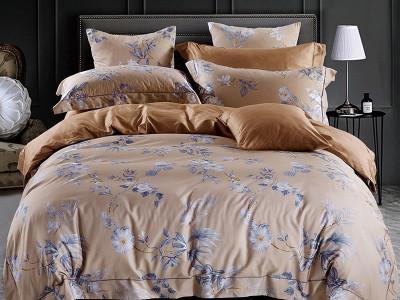 Комплект постельного белья Asabella 1367 (размер евро)