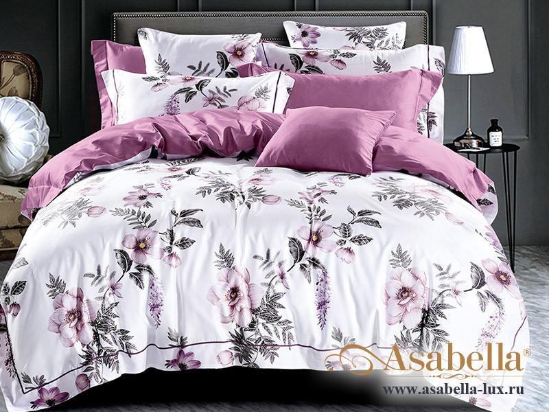 Комплект постельного белья Asabella 1368 (размер евро-плюс)