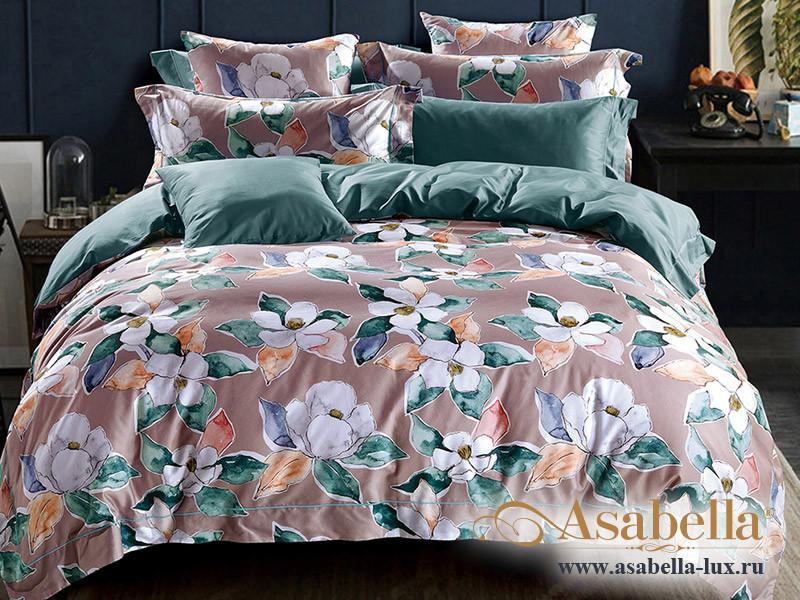 Комплект постельного белья Asabella 1369 (размер семейный)