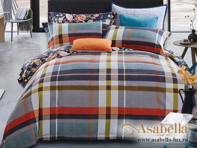 Комплект постельного белья Asabella 137 (размер 1,5-спальный)
