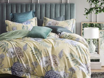 Комплект постельного белья Asabella 1375 (размер 1,5-спальный)