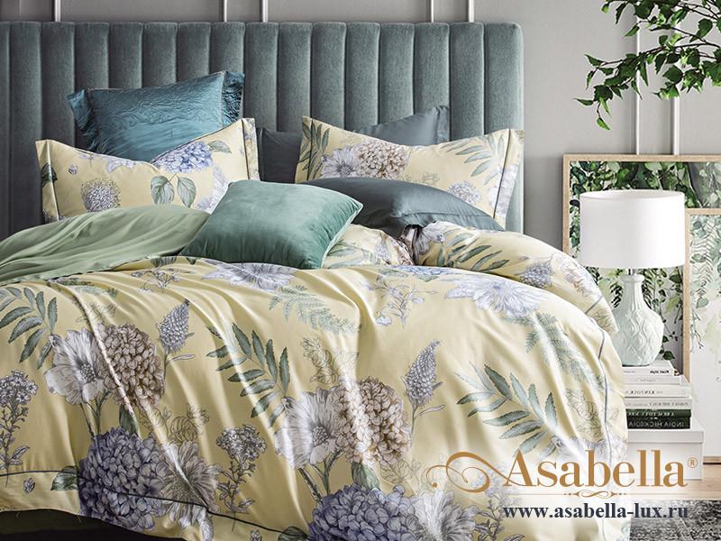 Комплект постельного белья Asabella 1375 (размер евро)