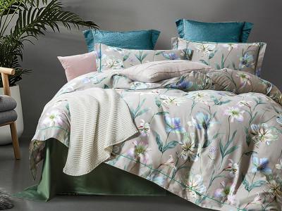 Комплект постельного белья Asabella 1376 (размер 1,5-спальный)
