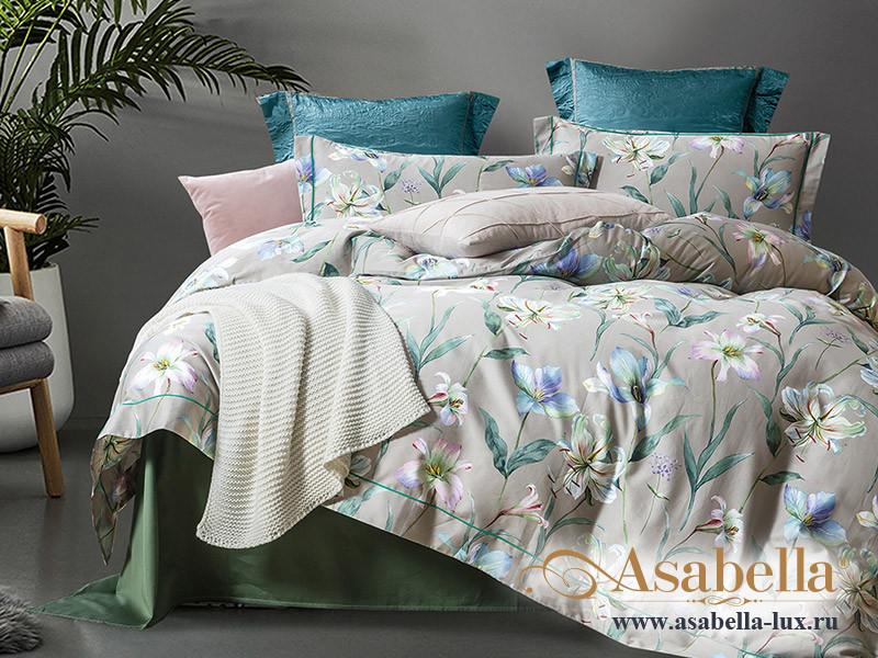 Комплект постельного белья Asabella 1376 (размер евро-плюс)
