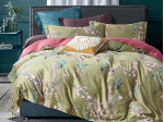 Комплект постельного белья Asabella 1377 (размер 1,5-спальный)