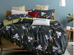 Комплект постельного белья Asabella 1379 (размер 1,5-спальный)