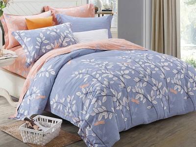Комплект постельного белья Asabella 138 (размер евро-плюс)