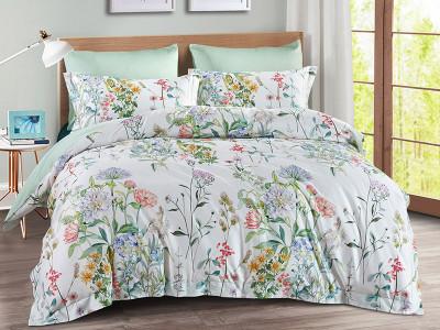 Комплект постельного белья Asabella 1380 (размер семейный)