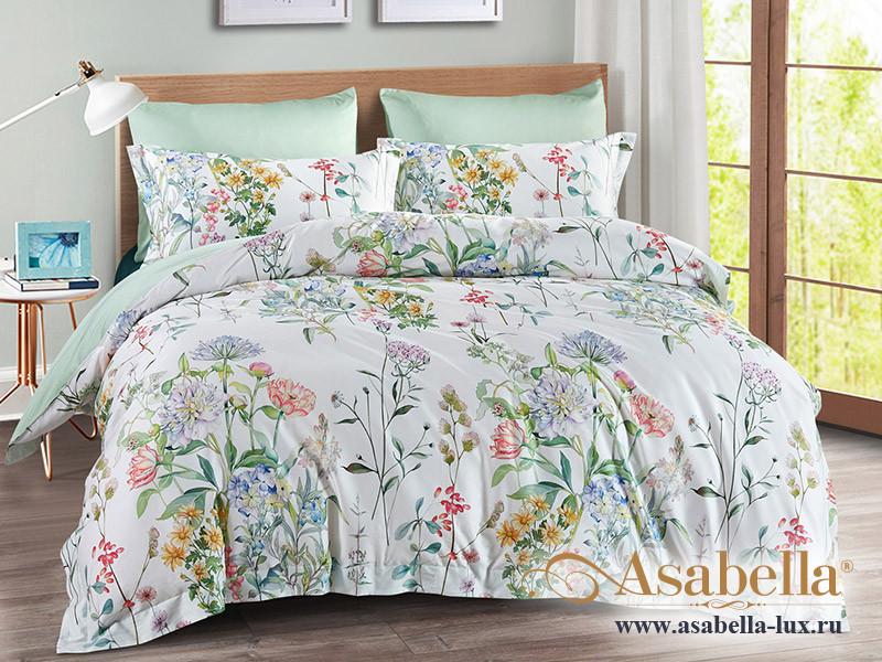 Комплект постельного белья Asabella 1380 (размер 1,5-спальный)