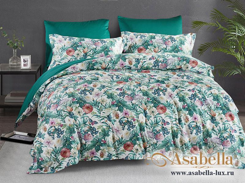 Комплект постельного белья Asabella 1382 (размер евро-плюс)