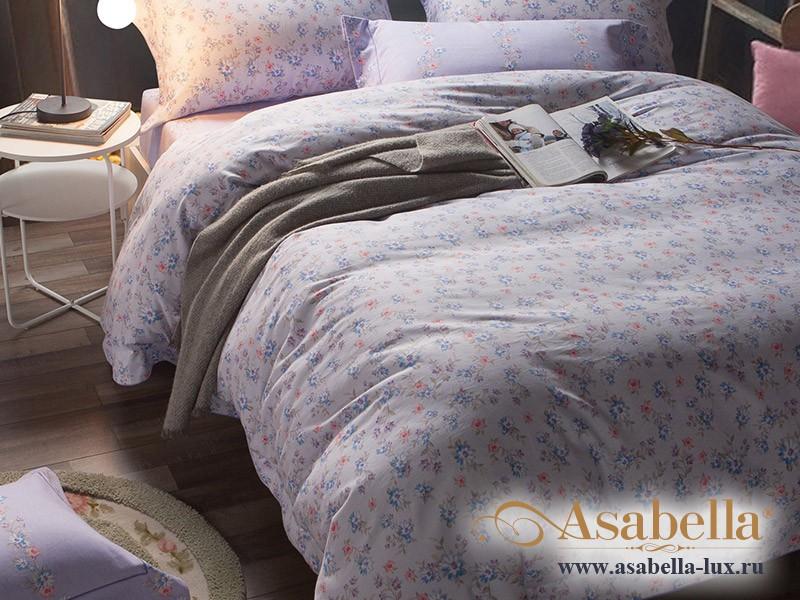 Комплект постельного белья Asabella 139 (размер евро)