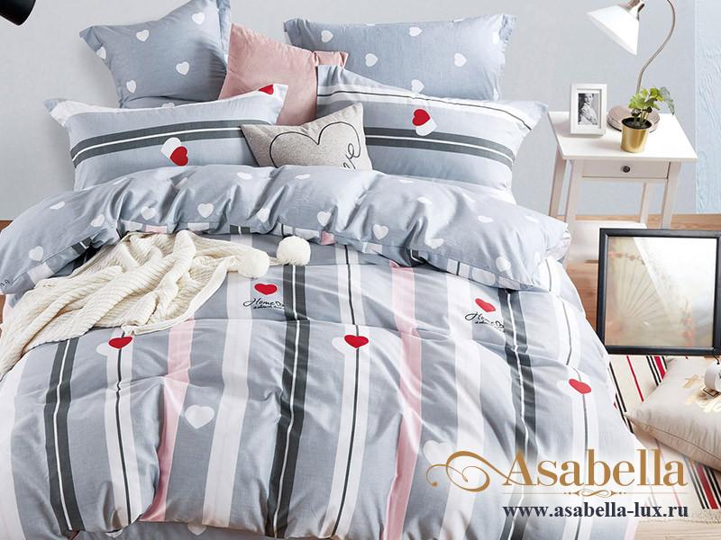 Комплект постельного белья Asabella 1393 (размер семейный)