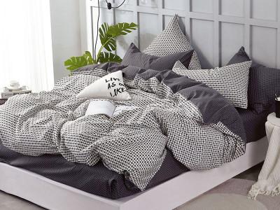 Комплект постельного белья Asabella 1394 (размер семейный)