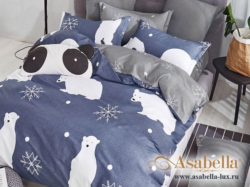 Комплект постельного белья Asabella 1395-4S (размер 1,5-спальный)