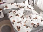 Комплект постельного белья Asabella 1397 (размер семейный)
