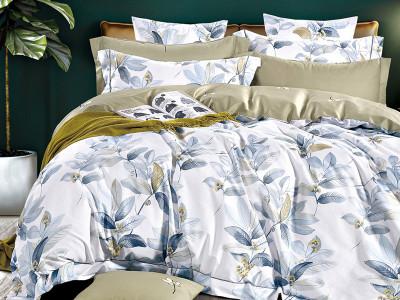 Комплект постельного белья Asabella 1400 (размер евро-плюс)