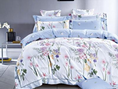 Комплект постельного белья Asabella 1401 (размер семейный)