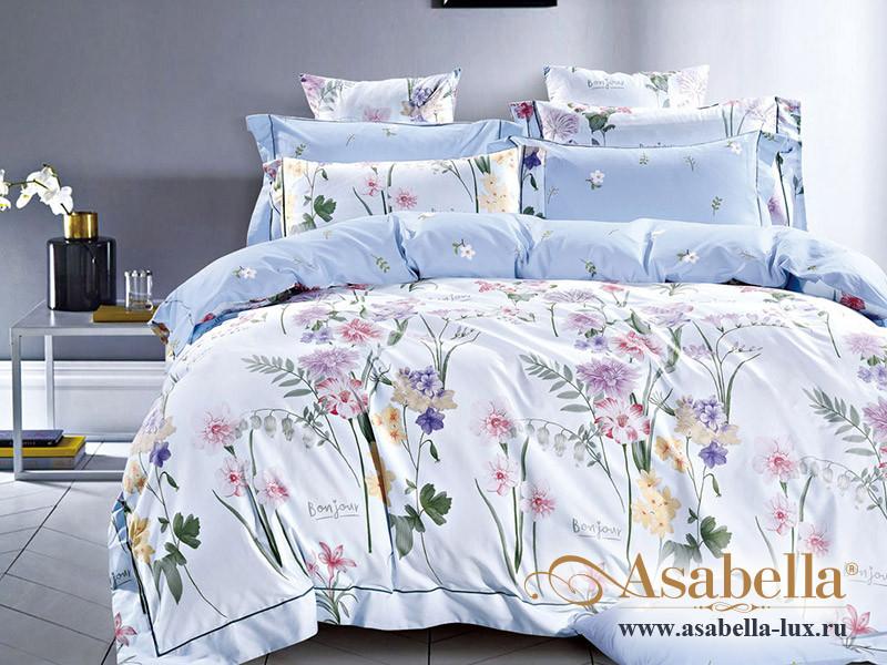Комплект постельного белья Asabella 1401 (размер евро-плюс)