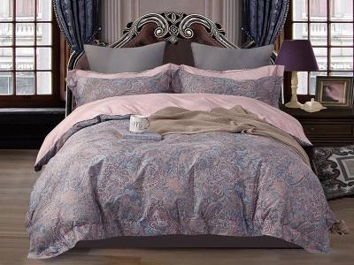 Комплект постельного белья Asabella 1403 (размер евро)