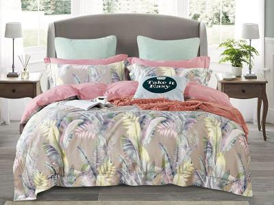 Комплект постельного белья Asabella 1405 (размер 1,5-спальный)