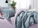 Комплект постельного белья Asabella 1407 (размер евро-плюс)