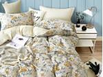 Комплект постельного белья Asabella 1409 (размер евро-плюс)