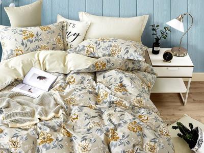 Комплект постельного белья Asabella 1409 (размер семейный)