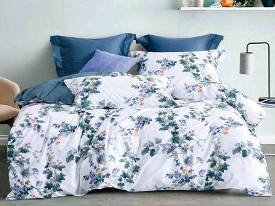 Комплект постельного белья Asabella 1411 (размер евро-плюс)