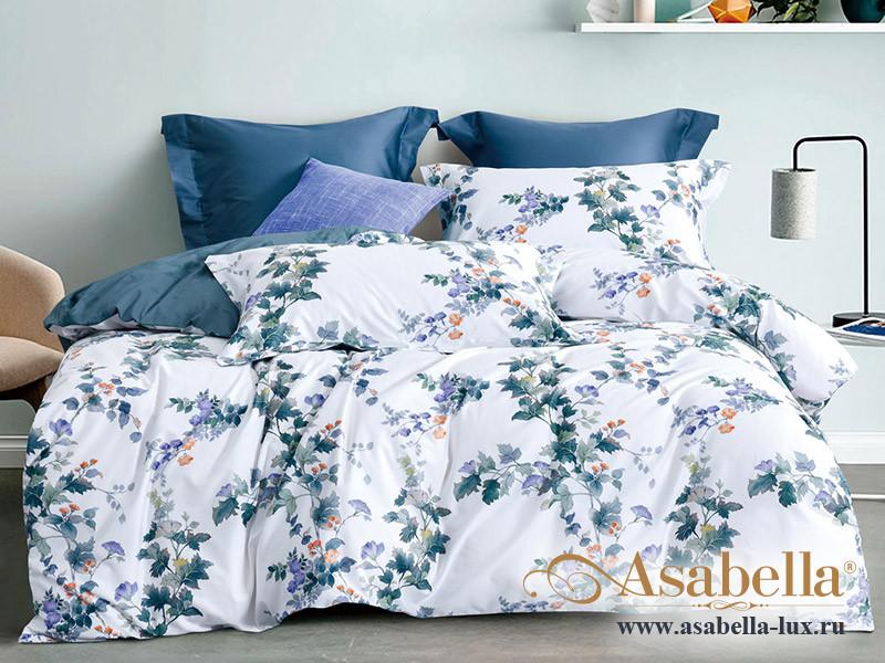 Комплект постельного белья Asabella 1411 (размер евро)