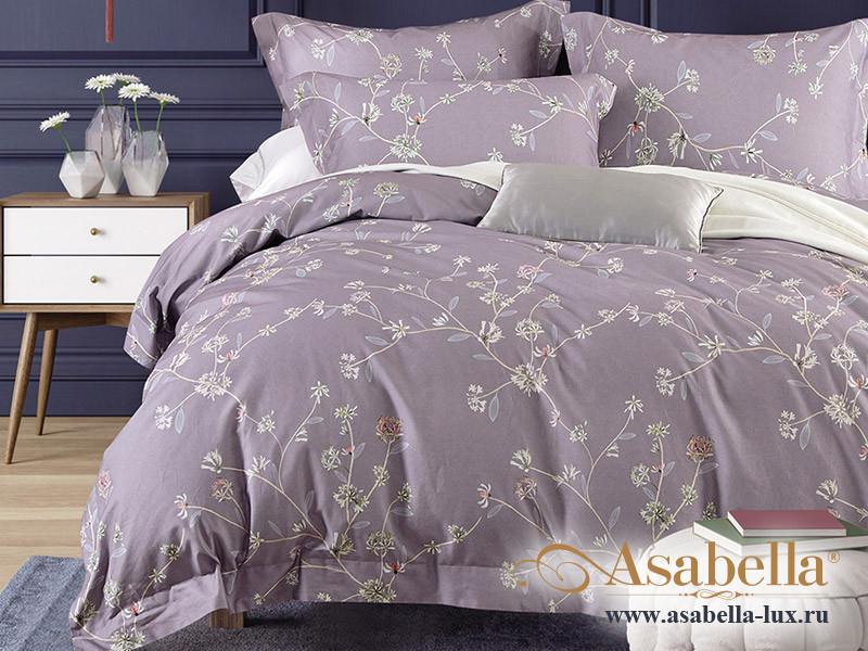 Комплект постельного белья Asabella 1412 (размер евро-плюс)