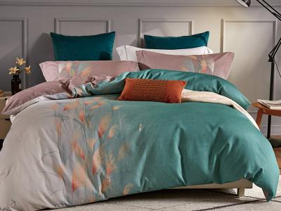 Комплект постельного белья Asabella 1413 (размер евро-плюс)