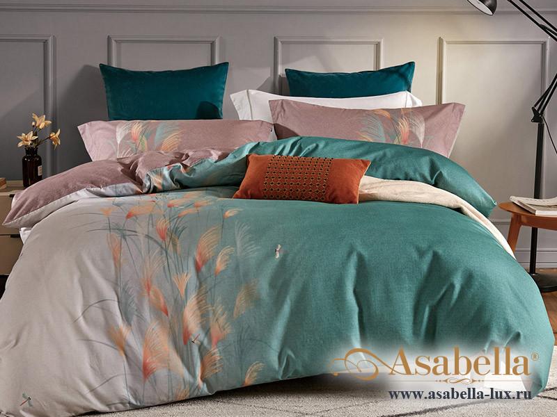 Комплект постельного белья Asabella 1413 (размер евро)