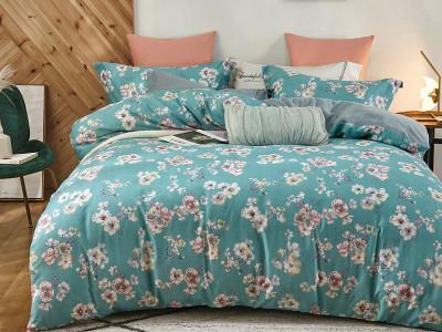Комплект постельного белья Asabella 1414 (размер 1,5-спальный)