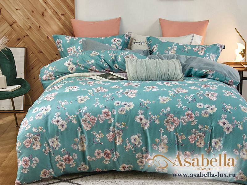 Комплект постельного белья Asabella 1414 (размер семейный)