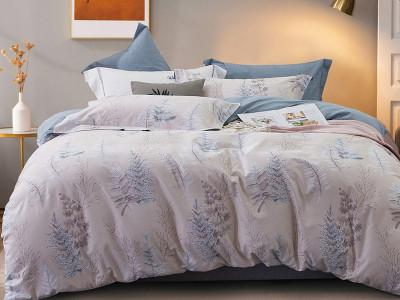 Комплект постельного белья Asabella 1415 (размер 1,5-спальный)