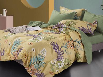 Комплект постельного белья Asabella 1416 (размер семейный)