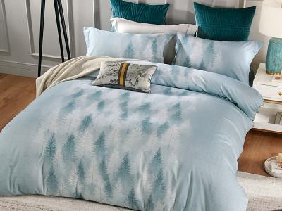Комплект постельного белья Asabella 1417 (размер евро)
