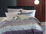 Комплект постельного белья Asabella 1418 (размер 1,5-спальный)