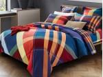 Комплект постельного белья Asabella 142 (размер евро)