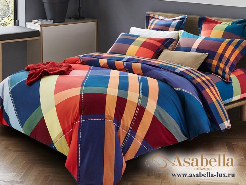 Комплект постельного белья Asabella 142 (размер евро-плюс)
