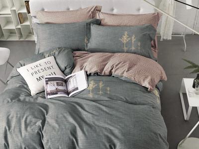 Комплект постельного белья Asabella 1420 (размер 1,5-спальный)