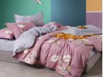 Комплект постельного белья Asabella 1422 (размер 1,5-спальный)