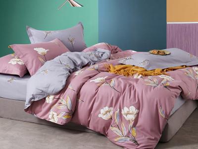 Комплект постельного белья Asabella 1422 (размер евро)