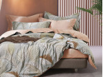 Комплект постельного белья Asabella 1424 (размер евро-плюс)