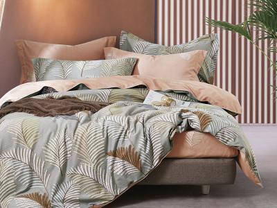 Комплект постельного белья Asabella 1424 (размер 1,5-спальный)