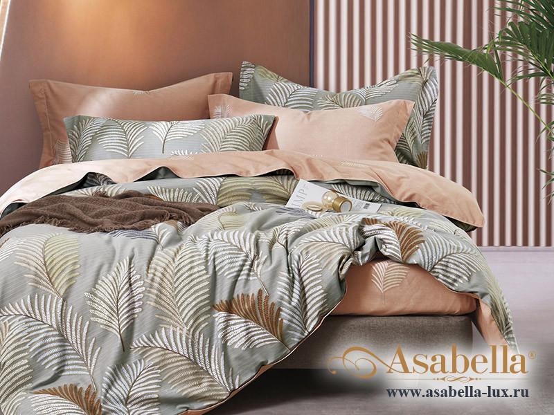 Комплект постельного белья Asabella 1424 (размер евро)