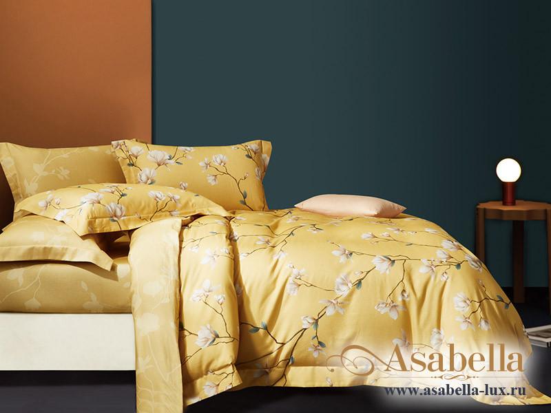 Комплект постельного белья Asabella 1428 (размер семейный)