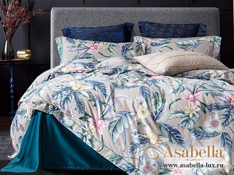 Комплект постельного белья Asabella 1434 (размер семейный)